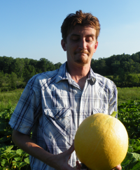 The Information Technology Farmer  (IT Farmer) in Northwest Pennsylvania