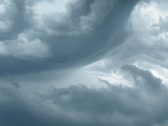 Storm Detail